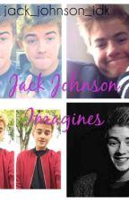Jack Johnson Imagines by Kellin_Fuentes_idk