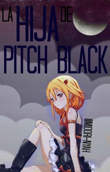 La hija de Pitch Black (Jack Frost) ×EN CORRECIÓN×