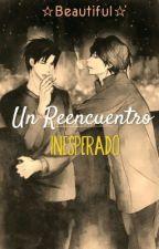 Un Reencuentro Inesperado - El caso de Yokozawa Takafumi  by Lady-Rivaille96