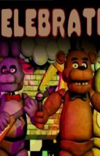 Five Nights At Freddy's One Shots! by AliciaTheCreator911