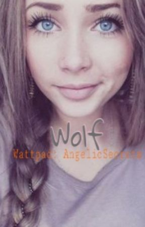 Wolf by AngelicSecrets