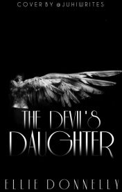 The Devil's Daughter by Froggie27