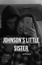 Johnson's Little Sister by gilinskyschulo