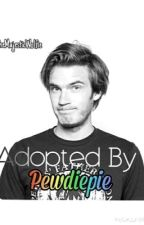 Adopted By Pewdiepie by TheMajesticWolfie