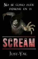 Scream |Jeff the Killer| {PAUSADA} by Just-Val