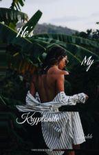He's My Kryptonite by _Leahh