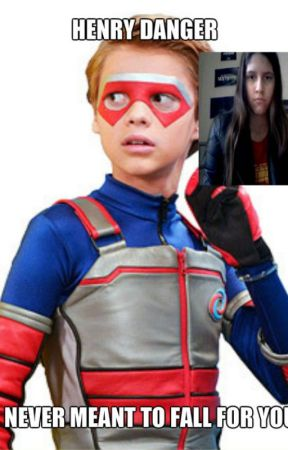 I Never Meant To Fall For You(Henry Danger Fanfic) - Chapter