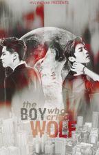 The Boy Who Cried Wolf by hvlynovak