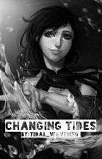 Changing Tides by mindlespindle