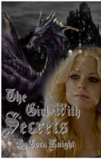 The Girl with Secrets {An Eragon Fanfiction}  by eme_the_writer123