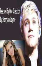 Rescued By One Direction (Niall Horan Fanfic) by harryandzaynie