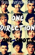 One Direction One Shots by ShiveringSnowbell14