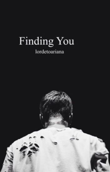 Finding You || jm {sequel} (DISCONTINUED)