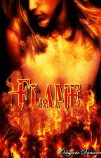 Flame by OdayaneDamaceno