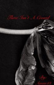Three Isn't A Crowd (boyXboy) by Amun13