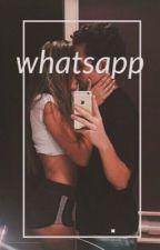 Whatsapp // Nathan Sykes  by babynathx