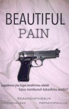 Beautiful Pain by dayDreamless