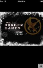 Choose your own adventure Hunger Games eddition by Kara12