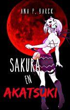 Sakura en Akatsuki → ¿ItaSaku o SasuSaku? by PBarck