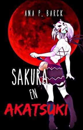 Sakura en Akatsuki → ItaSaku by PBarck