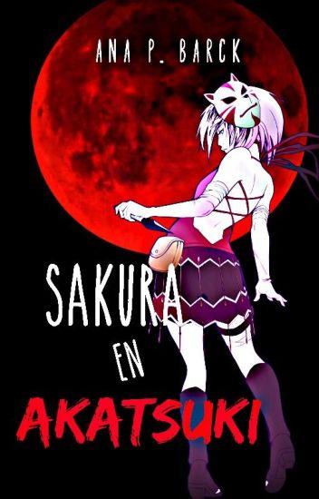 Sakura en Akatsuki → ¿ItaSaku o SasuSaku?