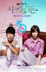 Secret Garden by CheesyStuffLover