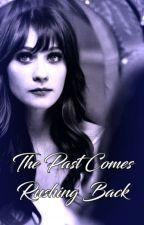 The Past Comes Rushing Back | Charles Xavier II by shortfilipino