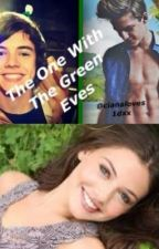 The One With The Green Eyes(one direction and cody simpson fanfic) by cianaloves1Dxx