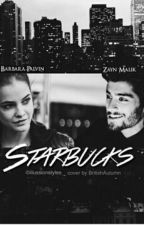 Starbucks ~ Z.M by illussionstyles