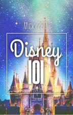 Disney 101 by Micky260