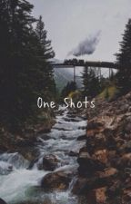 One Shots ▸▸ Kellic by thevicandthekellin