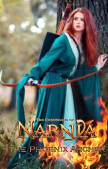 The Phoenix Archer (Narnia Story)
