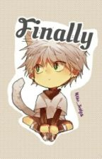 Finally. Hunter X Hunter (Killua x Reader) by Magiko_Yakina