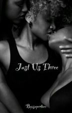 Just Us Three by supertaee