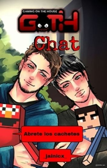 GOTH Chat.