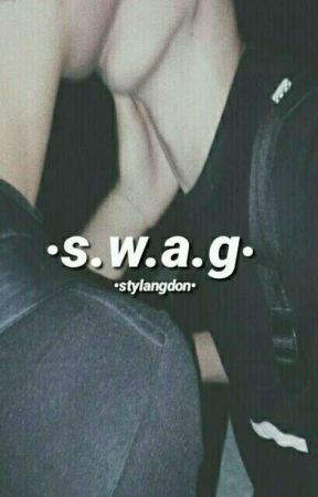 S.W.A.G. «mashton» by stylangdon