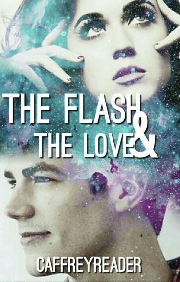 The Flash & The Love (Barry Allen & Tu) (TERMINADA)