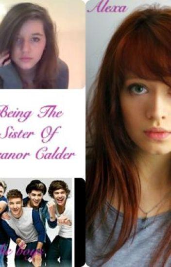 Katie Findlay Eleanor Calder