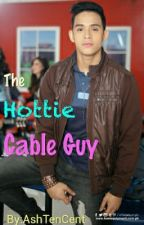 The Hottie Cable Guy by AshTenCent