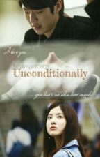 Unconditionally (Sungyeol fanfic) by SolidInspirit0809