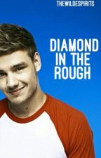 Diamond In The Rough (Ziam Fanfic AU) Book One by thewildespirits