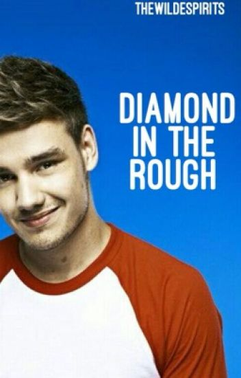 Diamond In The Rough (Ziam Fanfic AU) Book One