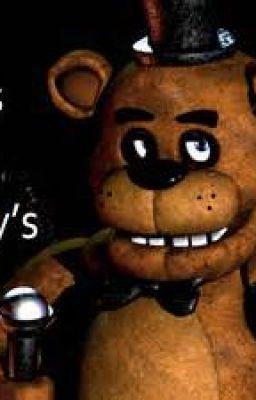 Freddy s faz bears pizza oneshots wattpad