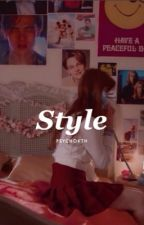 Style (DIS CONTINUED)  by babyfaceliar
