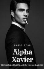 Alpha Xavier ✔️ by xXxWhitelipsxXx