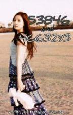 53846 and 4663293 by Namsoo_ShikShin
