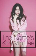 The Name's Kim Min Jae by shakieya