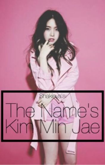 The Name's Kim Min Jae
