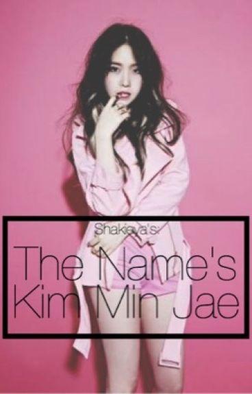 The Name's Kim Min Jae