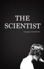 The Scientist (Larry) by TommotheHomo